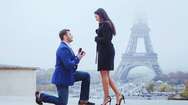 how to propose to a christian lady