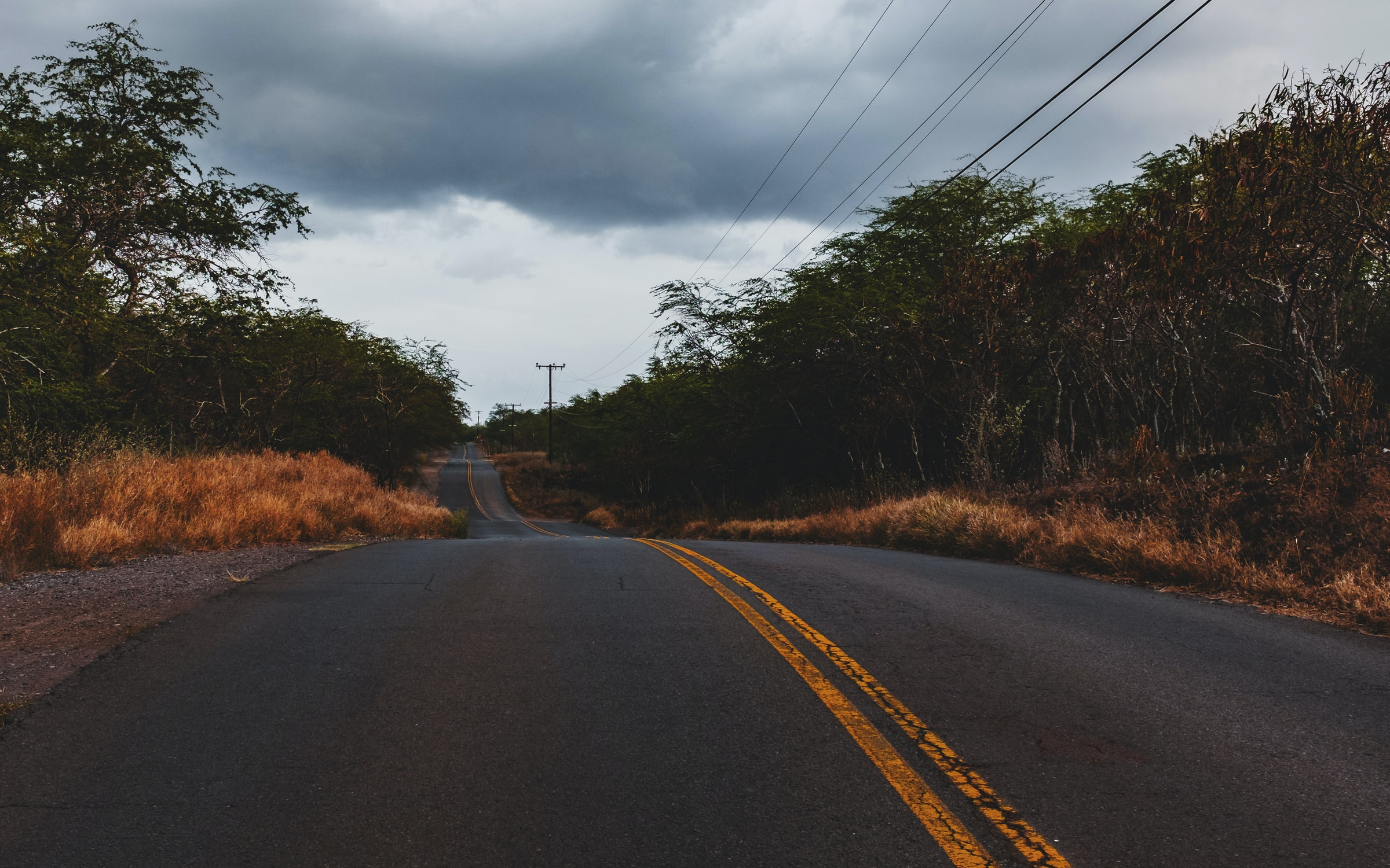 why God leads us through difficult paths