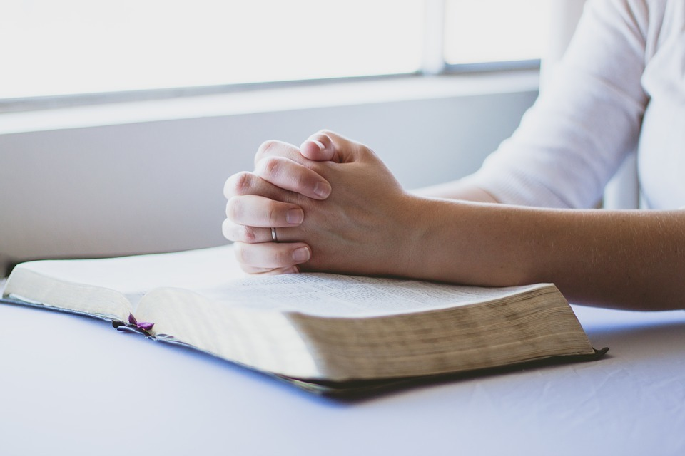 STRONGER SPIRITUAL LIFE