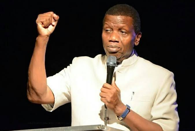facts about pastor adeboye