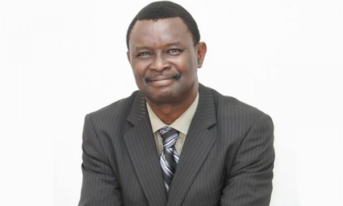 Mike Bamiloye recounts the story of how Mount Zion started