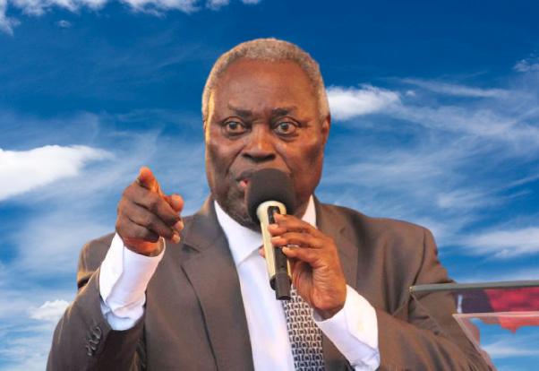 Pastor Kumuyi warns deeper life members against pseudo holiness