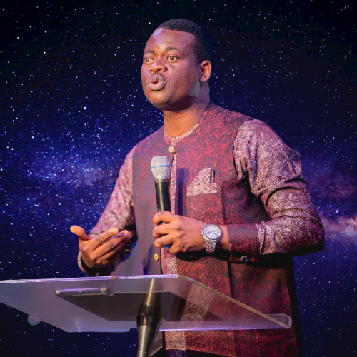 how i survived the seduction of a marine lady by Apostle Arome Osayi